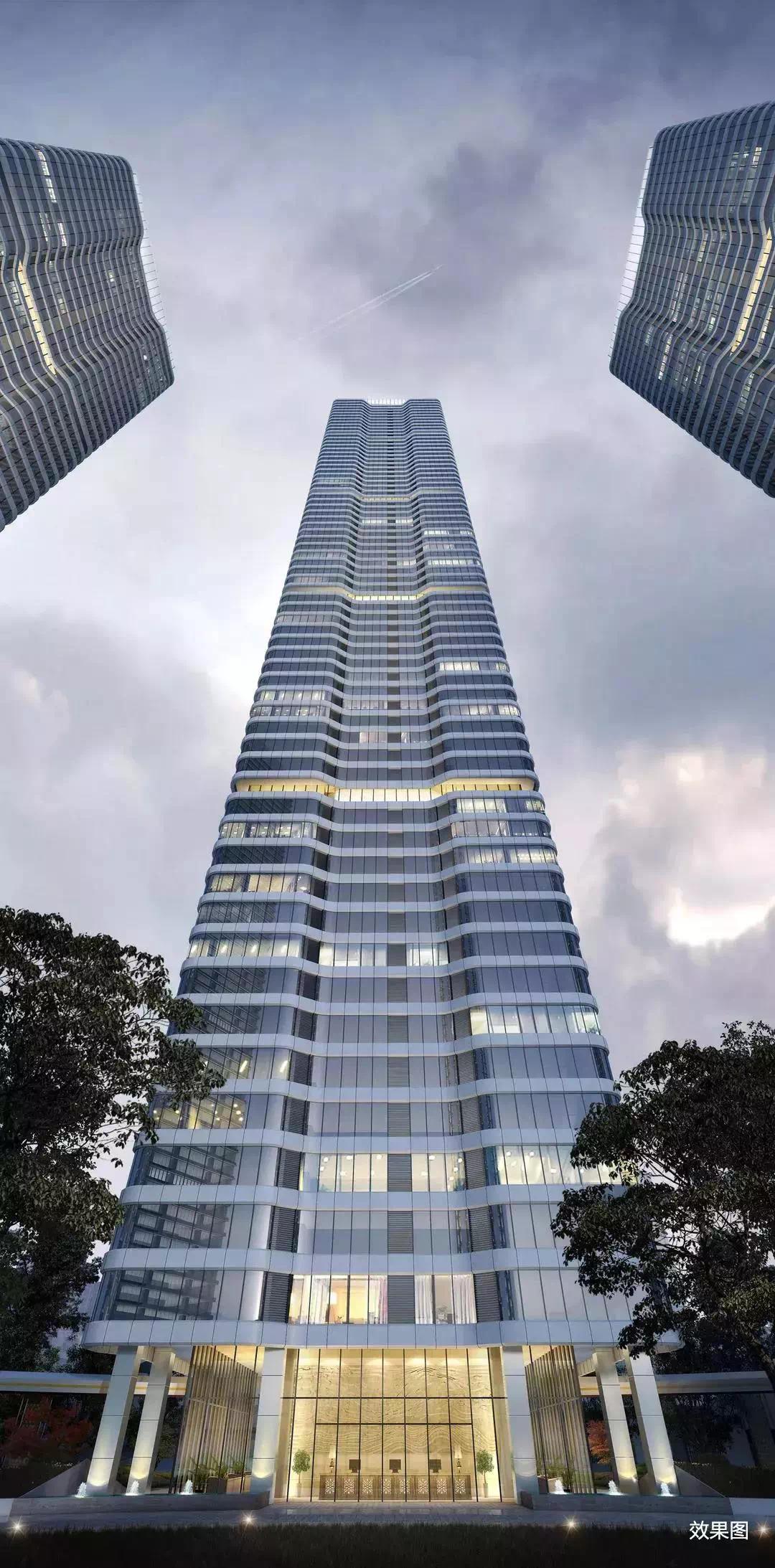 揭秘!世界的顶级豪宅都长什么样?