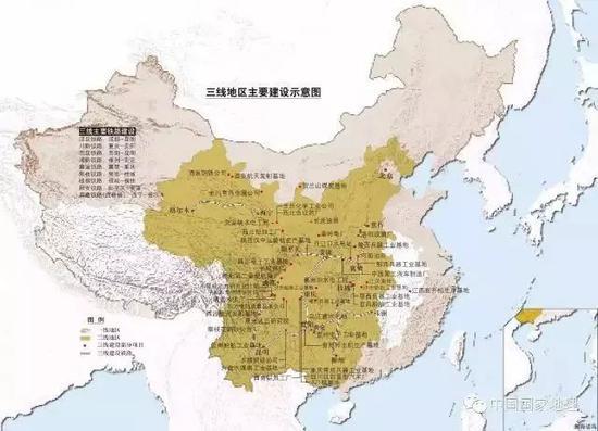 中国实施的这个战略工程 迁徙上百万人移上千工厂