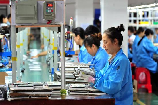 """这件事 习近平说是中国""""发展的本钱"""""""