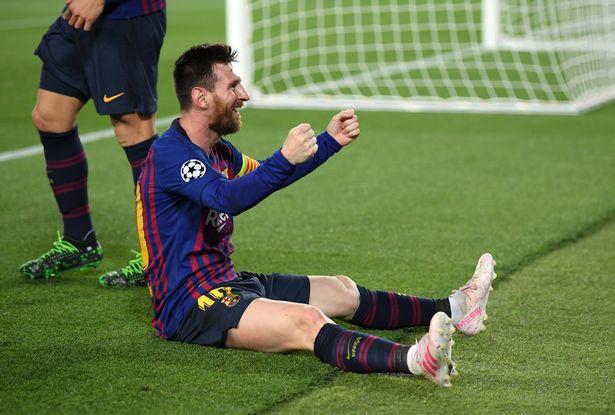 阿森纳遭球迷喊话:明夏免签梅西!圆他英超梦
