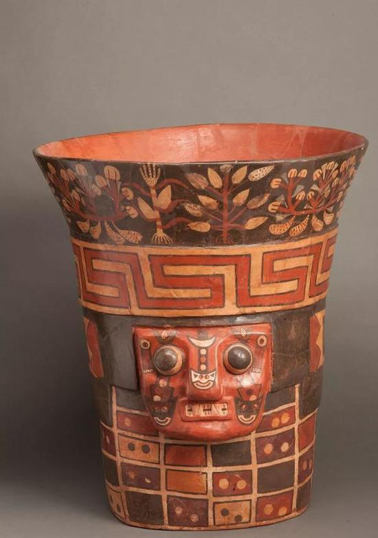 秘鲁文物汇聚山西博物院:从山鹰之子看安第斯文明