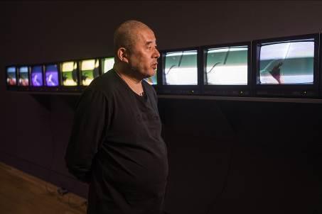 《微纪元.中国媒体艺术展》于柏林国立美术馆开幕