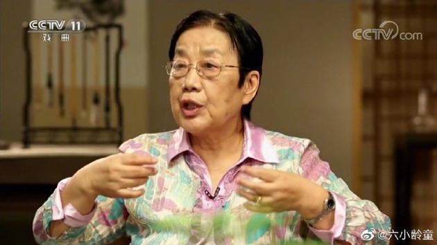 86版《西游记》编剧邹忆青去世 六小龄童发文悼念