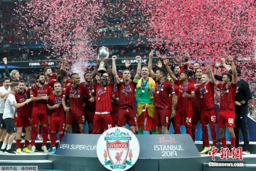 外媒曝欧足联有意更改欧冠参赛名额分配方案