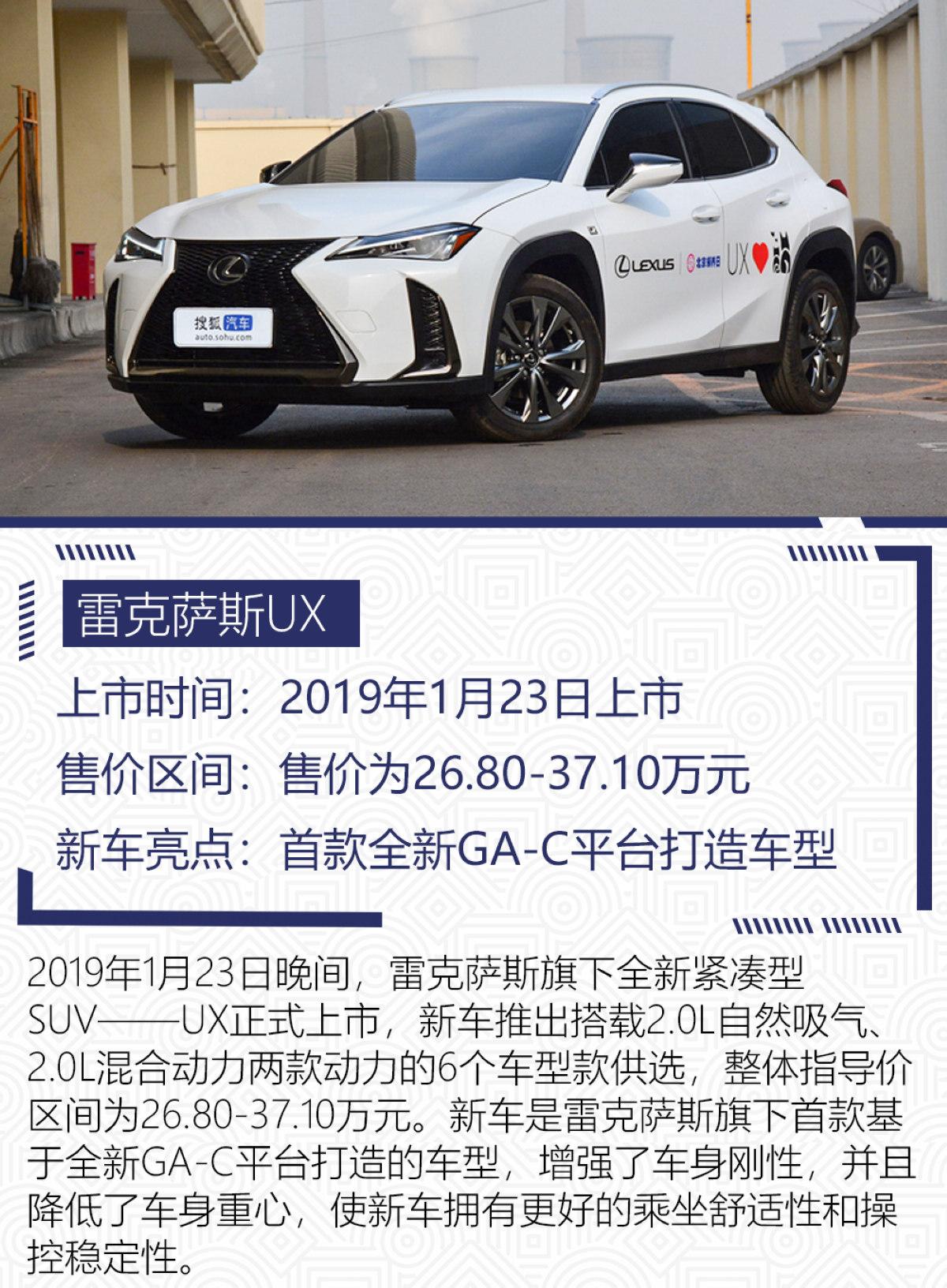 红旗HS7/揽胜极光 前三季度上市新车汇总之SUV篇