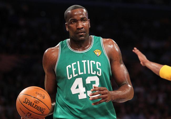 NBA冠军中锋抨击莫雷:搞清楚你是为谁工作的