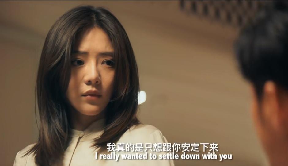 原创             邓家佳新作《北京女子图鉴》:房本写名吵架下跪的男友,照样偷腥