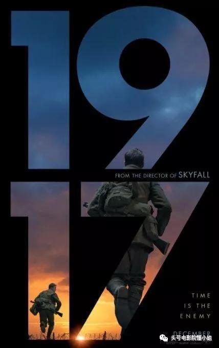 原创             拍出今年最好战争片的男人:曾因007被骂,金球奖打败《小丑》