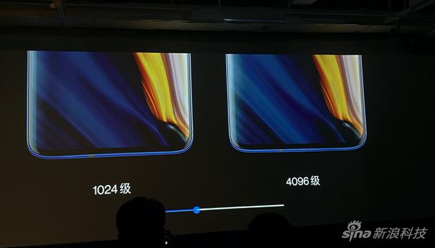 一加推出120Hz刷新率屏幕 将成旗下2020年手机新卖点