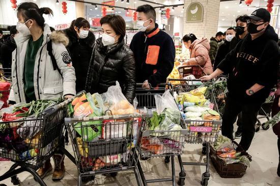 若世卫组织介入肺炎疫情 中国经济会受到怎样冲击