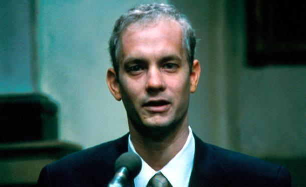 原创             金球奖没人关注的老戏骨,然而他每部片都是经典,他是汤姆汉克斯