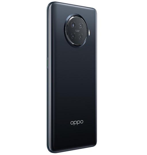 无线充电有突破 OPPO Ace2提前亮相:骁龙865+65W闪充